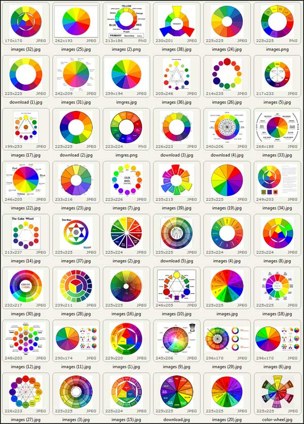 11.3 TRADITIONAL AND MODERN COLOUR THEORY PART 2: TRADITIONAL COLOR THEORY  STRIKES BACK!