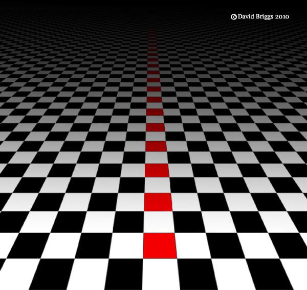 The Dimensions of Colour, colour constancy, illusions